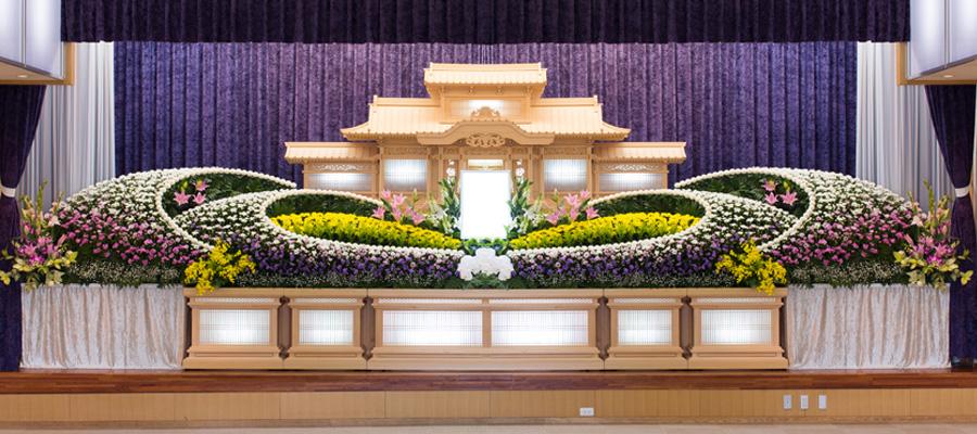 ホール画像